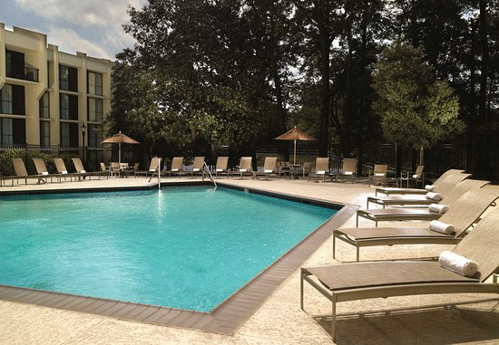 Dunwoody, Джорджия: Outdoor Pool