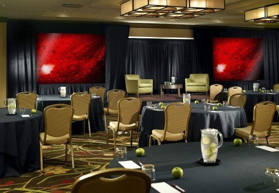 Dunwoody, Джорджия: Carter Meeting Room