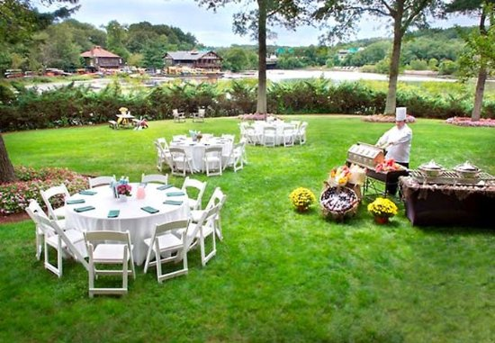 Newton, MA: Outdoor Events