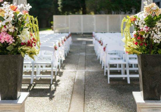 Сан-Рамон, Калифорния: Wedding Style