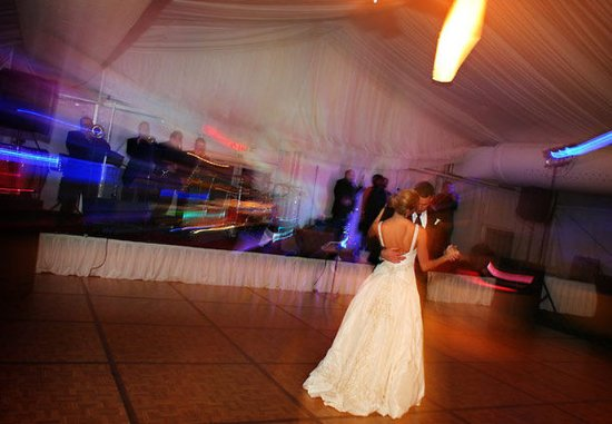 Berkeley, MO : Grand Pavilion First Dance