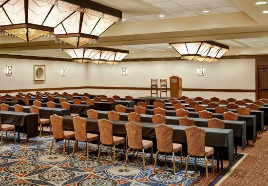 Paradise Valley, AZ: Peace Pipe Meeting Room