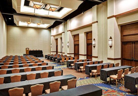 Paradise Valley, AZ: Arizona Ballroom Salons J - L