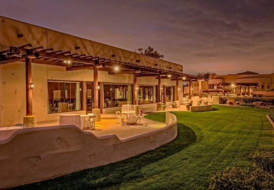 Paradise Valley, AZ: Lakeview Inn Ballroom