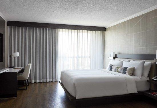 เบเทสดา, แมรี่แลนด์: Presidential King Suite - Bedroom