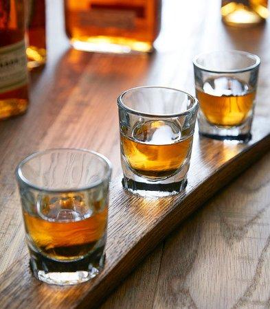 Bethesda, MD: Cooper s Mill - Bourbon