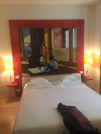 Petronilla Hotel: Pos