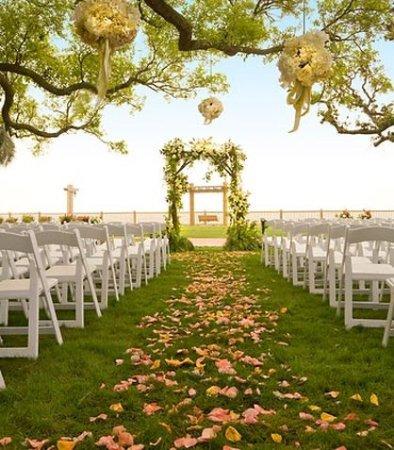 Point Clear, AL: Weddings