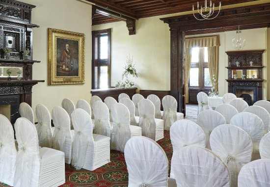 Sprowston, UK: Somerleyton Meeting Room   Civil Ceremony