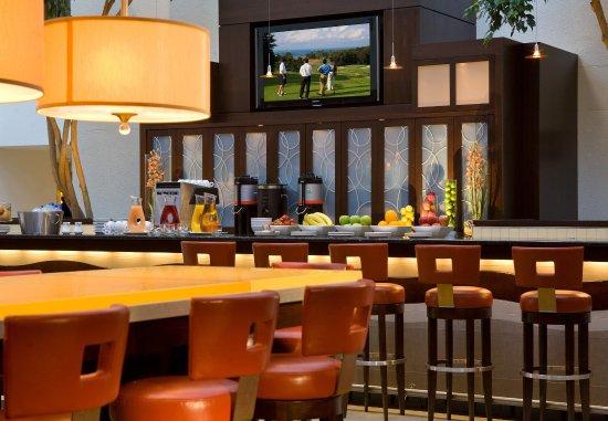 Uniondale, NY: Skylight Lounge Bar
