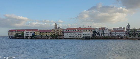 Photo of Historic Site Casco Viejo at Avenida Central, Panama City, Panama