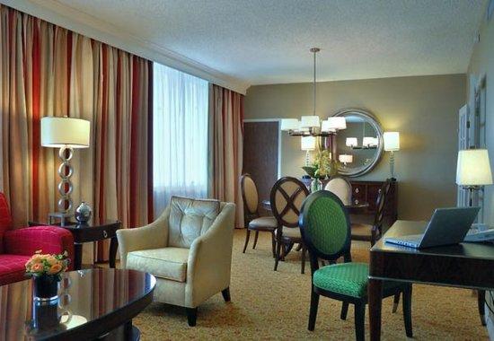 Irving, TX: San Antonio Suite