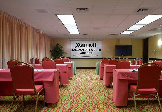 Ирвинг, Техас: Grapevine Meeting Room