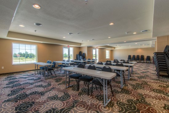 Orrville, OH: Onsite Meeting Room