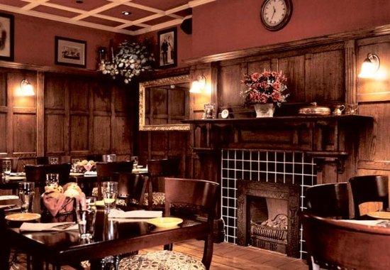 Whippany, Nueva Jersey: Auld Shebeen Irish Pub