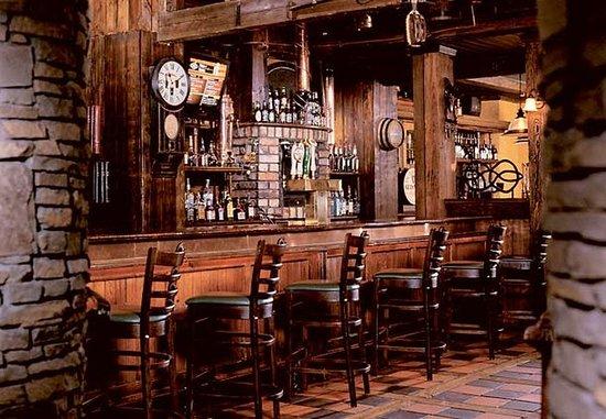 Whippany, Nueva Jersey: Auld Shebeen Bar
