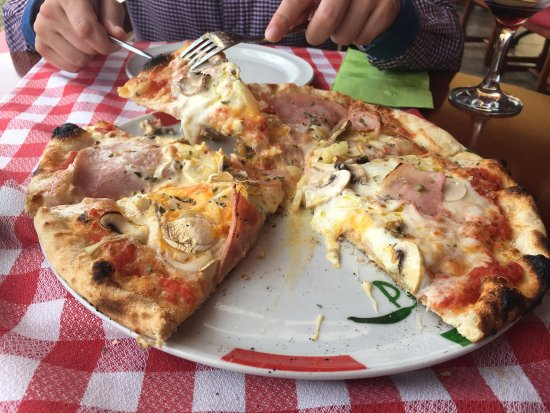 Pizzeria roma leipzig