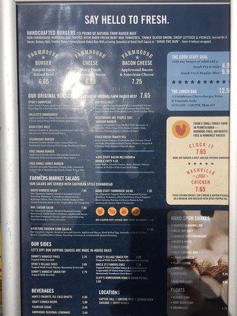 recipe: good stuff eatery menu [32]