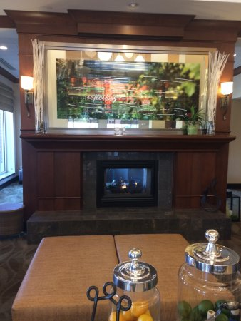 Hilton Garden Inn Rockford: photo0.jpg