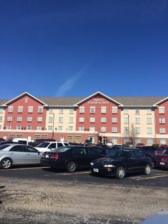 Hilton Garden Inn Rockford: photo2.jpg