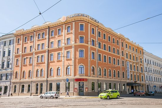 Photo of SemaraH Hotel Metropole Riga