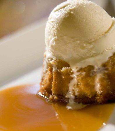 Bethesda, MD: Desserts
