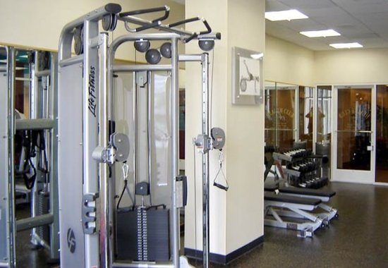 West Conshohocken, PA: Fitness Center