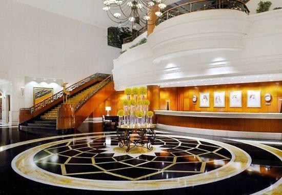 JW Marriott Dubai Hotel
