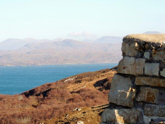 North West Highlands Geopark照片