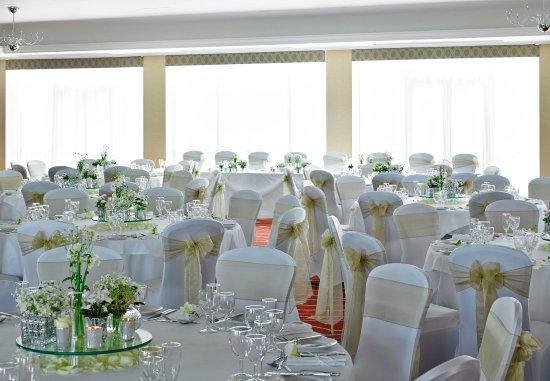 Bexleyheath, UK: Wedding Reception