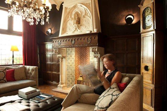 Hotel Prinsenhof Bruges