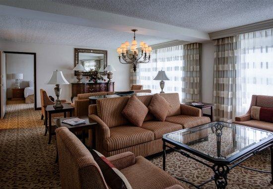 Ίρβινγκ, Τέξας: Hospitality Suite I