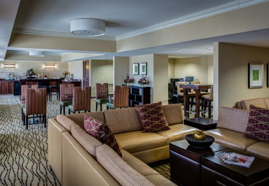 Irving, Teksas: Concierge Lounge
