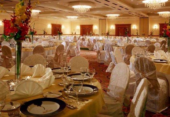Irving, TX: Impressive Banquets