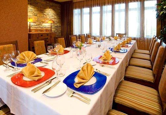 Prattville, AL: Private Dining