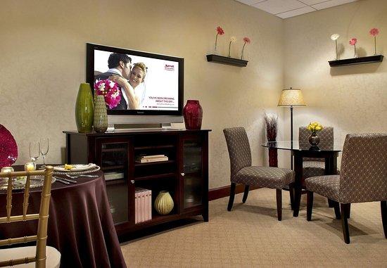 Boston Marriott Quincy: Event Design Center