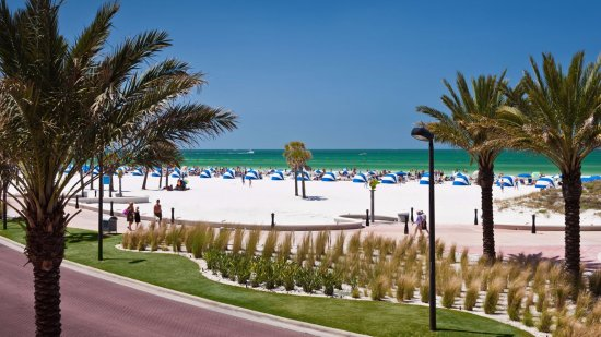 Pinellas Park, FL: Clearwater Beach