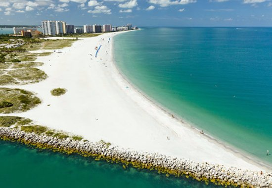 Pinellas Park, FL: St. Pete/ Madeira Beach