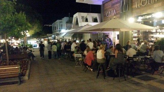 Voula, Griekenland: CAVA VEGERA