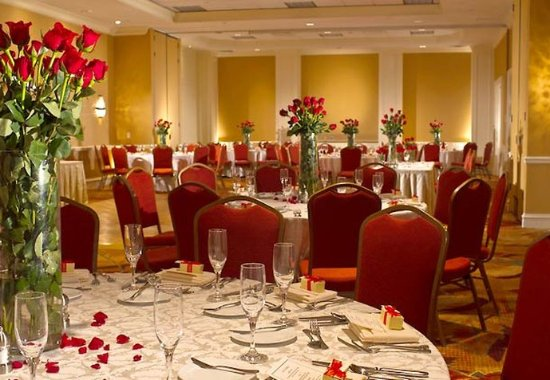 Bridgewater, Nueva Jersey: Junior Ballroom - Social Event