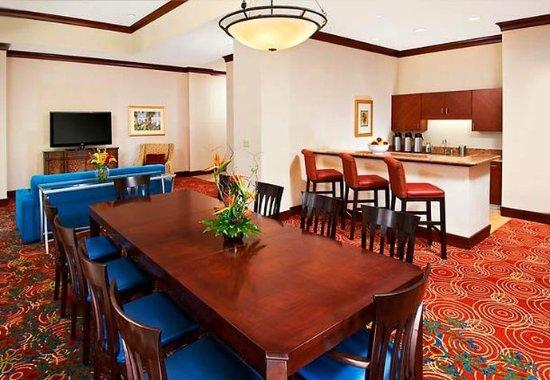 Лейк-Мэри, Флорида: Hospitality Suite