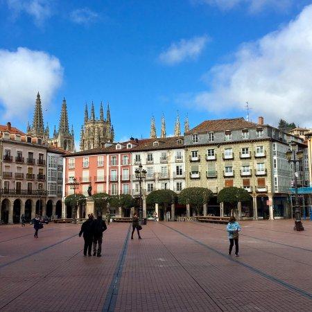Catedral de Burgos: photo1.jpg