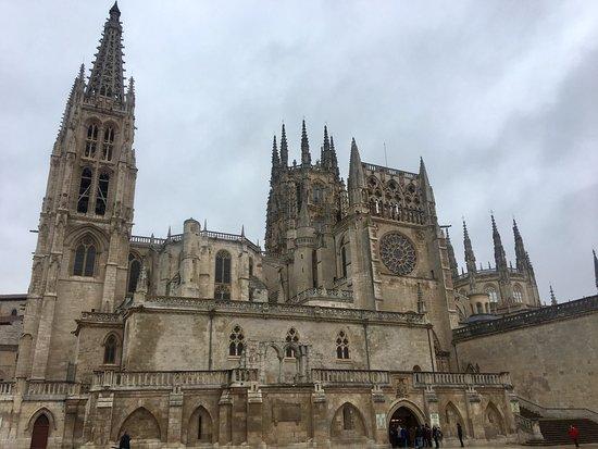 Catedral de Burgos: photo2.jpg