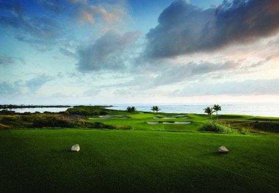 Frigate Bay, St. Kitts: Royal St. Kitts Golf Club