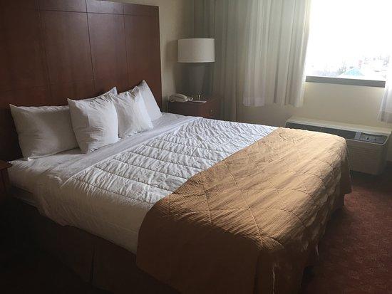 Clarion Hotel: photo0.jpg