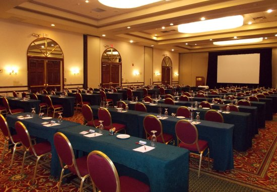 Melville, NY: Banquet Hall