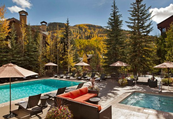 Vail Marriott Mountain Resort