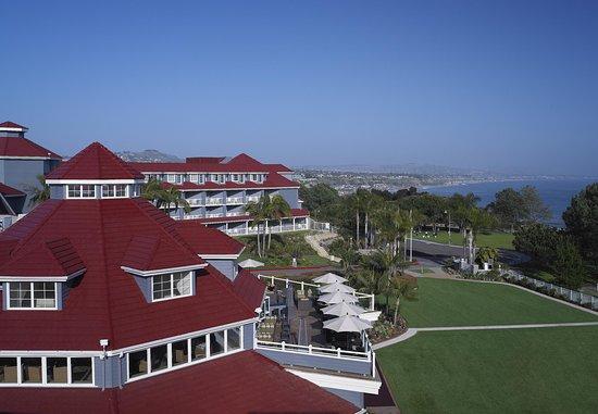 Laguna Cliffs Marriott Resort & Spa: Resort Views