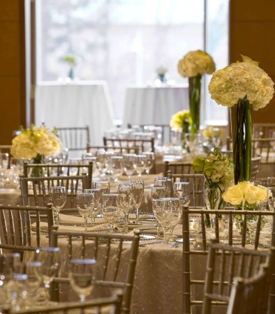 North Bethesda, MD: Wedding Receptions