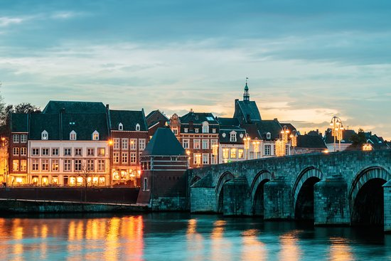 Last Minute Hotels in Maastricht